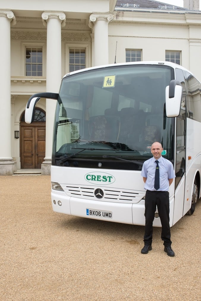 Transport to Westcliff Grammar Schools